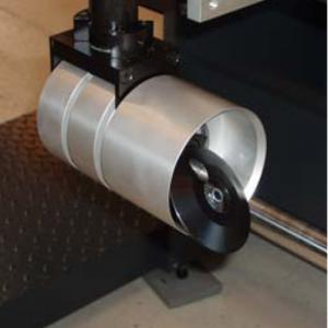 Plowfold unit Rotating folding heads