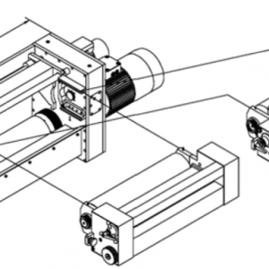 Master unit illustration