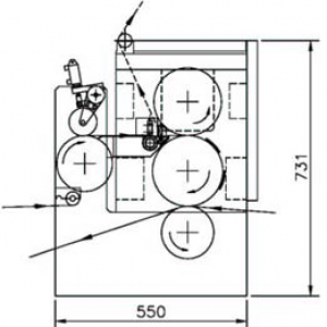 Patch Applicator illustration