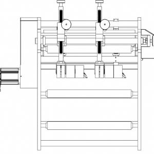 Plowfold unit illustration