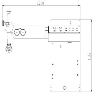 Plowfold unit measurement